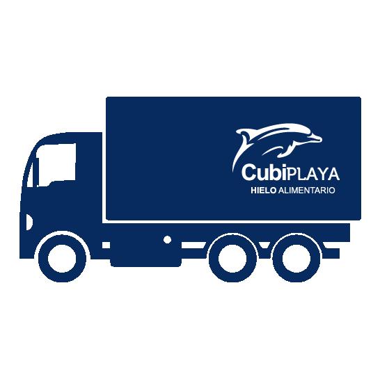 Cubiplaya Camion