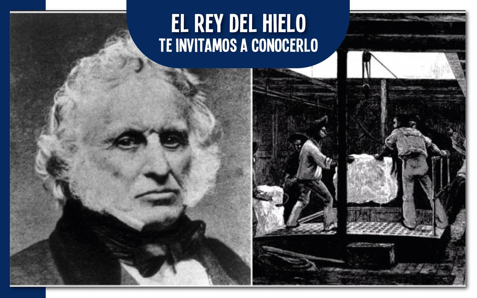 EL REY DEL HIELO